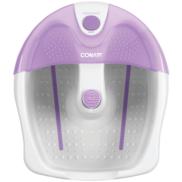 Conair(R) FB3 Foot Spa with Vibration & Heat