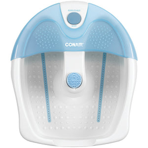Conair(R) FB5X Foot Spa with Bubbles & Heat