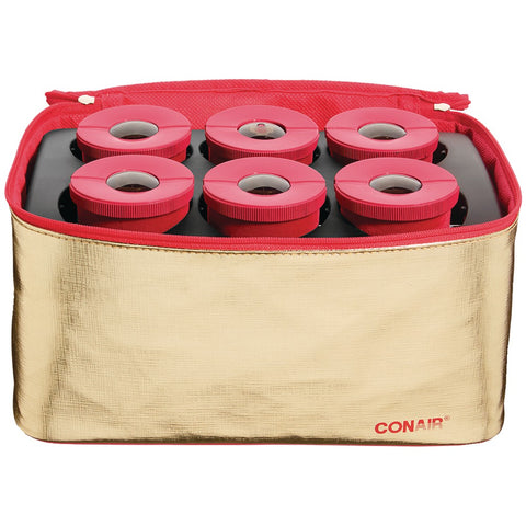 InfinitiPRO by Conair(R) HS7 Infiniti PRO(R) Lift & Volume Hot Rollers for Medium to Long Hair
