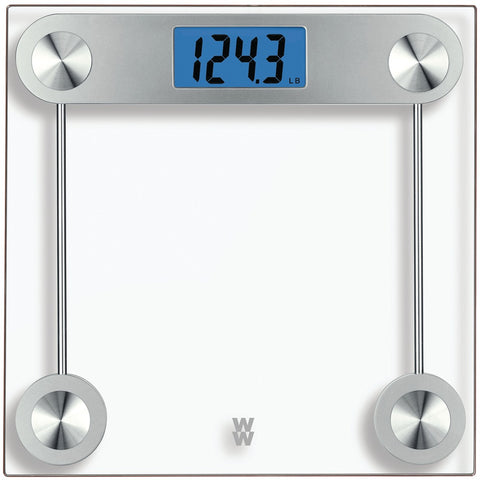 Weight Watchers(R) by Conair(TM) WW26 Digital Glass Scale