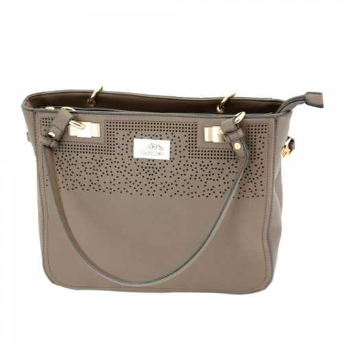 Radiant CCW Handbag, Brown