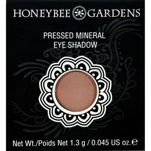 Honeybee Gardens Eye Shadow - Pressed Mineral - Canterbury - 1.3 g - 1 Case
