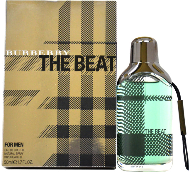 Burberry - Burberry The Beat (1.7 oz.)