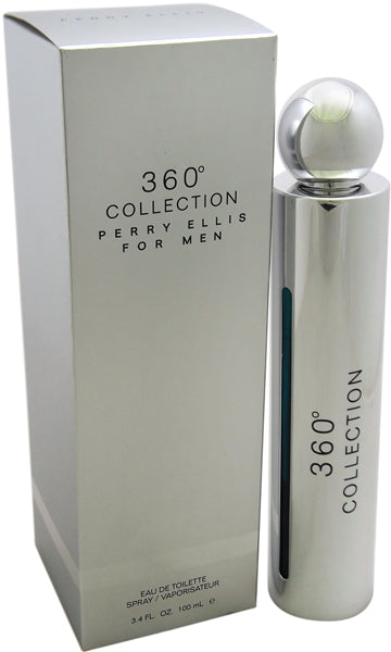 Perry Ellis - 360 Collection (3.4 oz.)