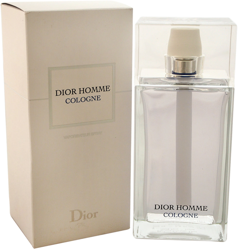 Christian Dior - Dior Homme Cologne Spray 6.8 oz.