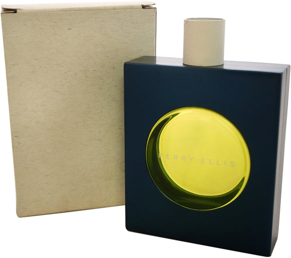 Perry Ellis - Citron EDT Spray (Tester) 3.4 oz.
