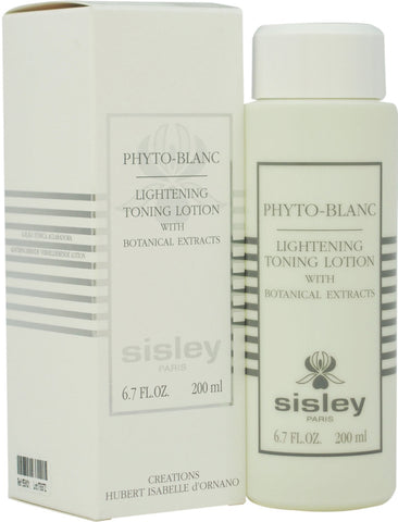 Sisley - Phyto-Blanc Lightening Toning Lotion Lotion 6.7 oz.