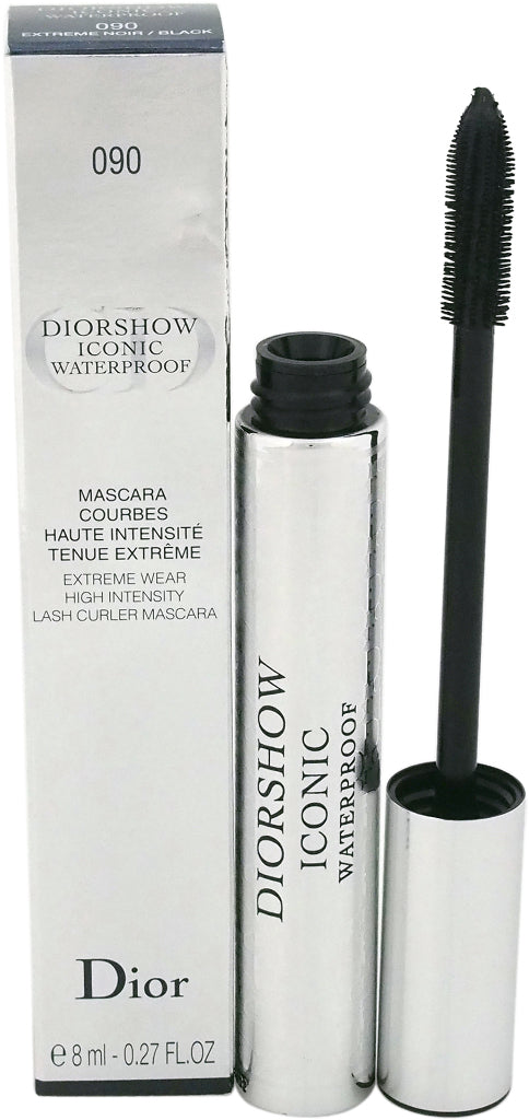Christian Dior - Diorshow Iconic Extreme Waterproof Mascara - #