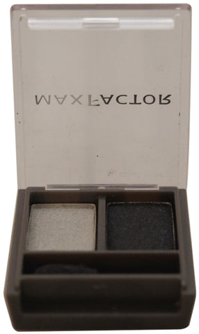 Women Max Factor Colour Perfection Duo Eye Shadow - # 470 Star-Studded Black Eye Shadow