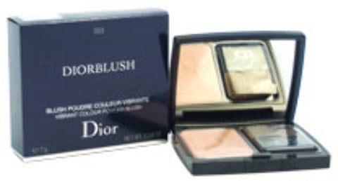 Christian Dior - Diorblush Vibrant Colour Powder Blush - # 553 Cocktail Peach 0.24 oz