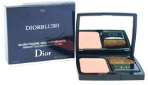 Christian Dior - Diorblush Vibrant Colour Powder Blush - # 889 New Red 0.24 oz