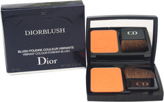 Christian Dior - Diorblush Vibrant Colour Powder Blush - # 581