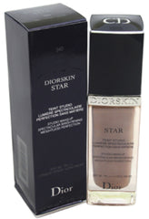 Christian Dior - Diorskin Star Studio Makeup Spectacular Brightening SPF 30 - # 040 Honey Beige 1 oz
