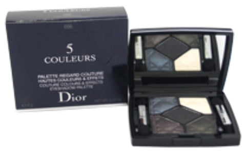 Christian Dior - Dior 5 Couleurs Couture Colours & Effects Eyeshadow Palette-# 096 Pied-De-Poule 0.21 oz