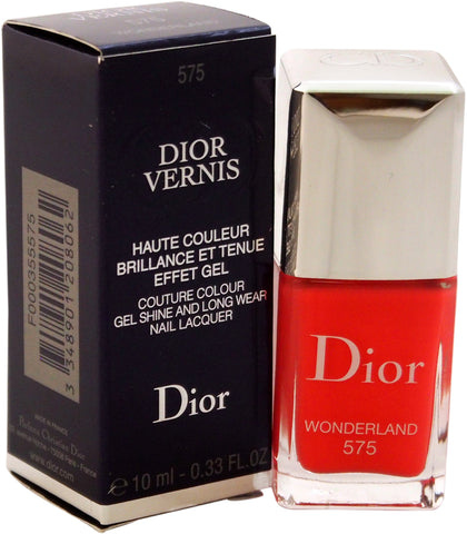 Christian Dior - Dior Vernis Nail Lacquer - # 575 Wonderland 0.33 oz