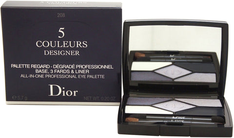 Christian Dior - 5 Couleurs Designer All-In-One Professional Eye