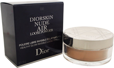Christian Dior - Diorskin Nude Air Loose Powder - # 030 Medium