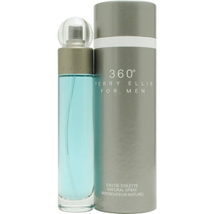 PERRY ELLIS 360 by Perry Ellis EDT SPRAY 1.7 OZ