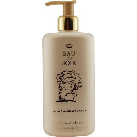 EAU DU SOIR by Sisley SHOWER GEL 8.4 OZ