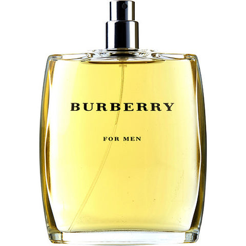 BURBERRY by Burberry EDT SPRAY 3.3 OZ *TESTER