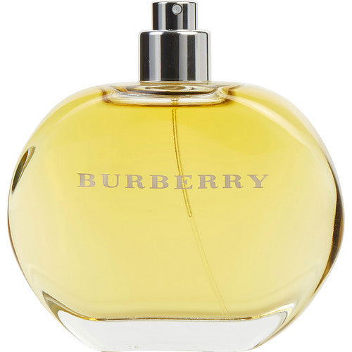 BURBERRY by Burberry EAU DE PARFUM SPRAY 3.3 OZ *TESTER