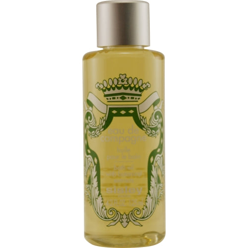 EAU DE CAMPAGNE by Sisley BATH AND BODY OIL 4.2 OZ