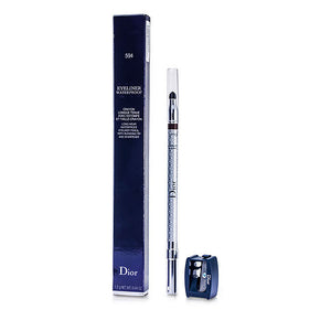 CHRISTIAN DIOR by Christian Dior Eyeliner Waterproof - # 594 Intense Brown --1.2g/0.04oz
