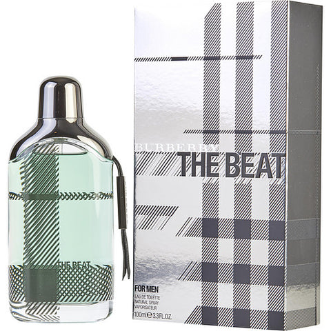 BURBERRY THE BEAT by Burberry EDT SPRAY 3.3 OZ