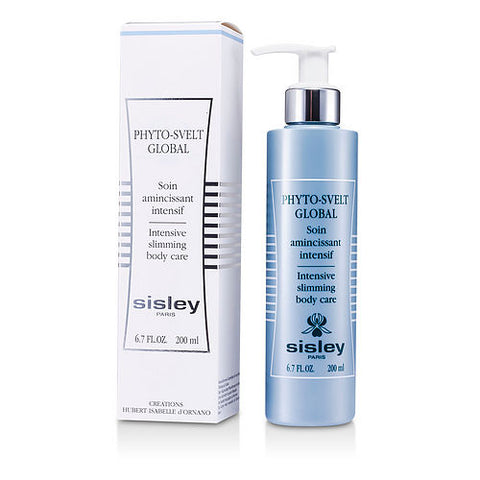 Sisley by Sisley Phyto-Svelt Global Intensive Slimming Body Care --200ml/6.7oz