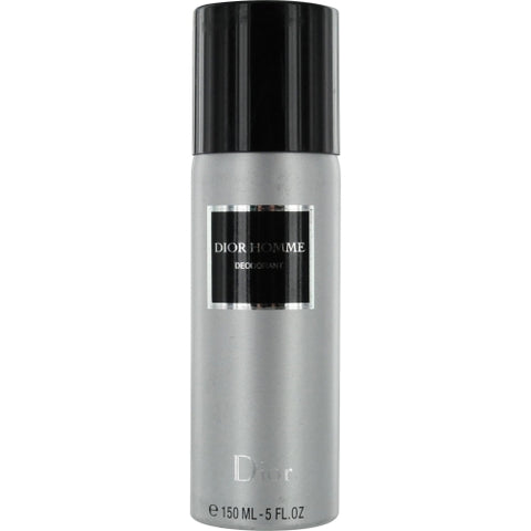DIOR HOMME by Christian Dior DEODORANT SPRAY 5 OZ