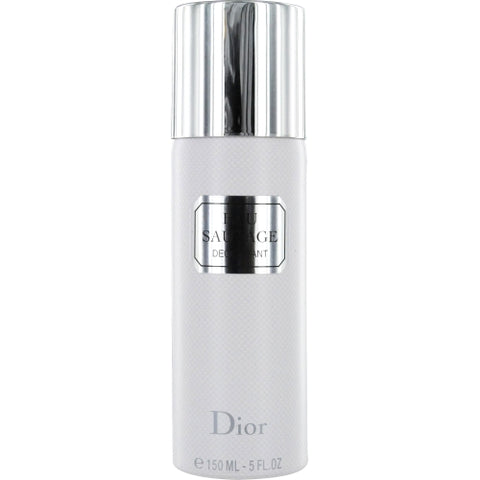 EAU SAUVAGE by Christian Dior DEODORANT SPRAY 5 OZ