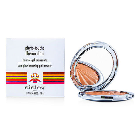 Sisley by Sisley Phyto-Touche Illusion D'ete Sun Glow Bronzing Gel Powder --11g/0.38oz