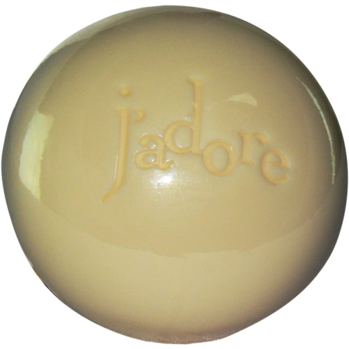 JADORE by Christian Dior SILKY SOAP 5.2 OZ
