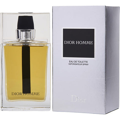 DIOR HOMME by Christian Dior EDT SPRAY 5 OZ