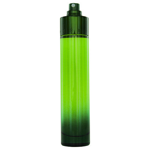 PERRY ELLIS 360 GREEN by Perry Ellis EDT SPRAY 3.4 OZ *TESTER