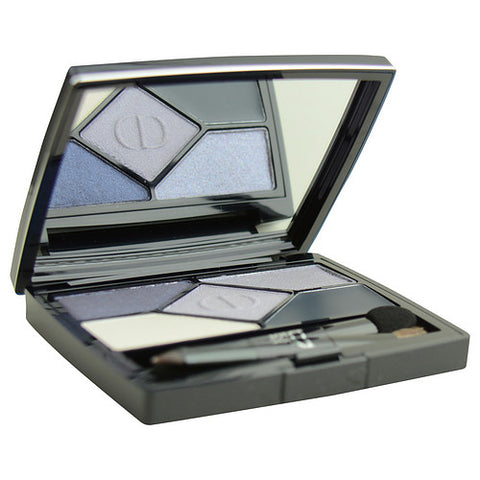 CHRISTIAN DIOR by Christian Dior 5 Color Designer All In One Artistry Palette - No. 208 Navy Design --5.7g/0.20oz
