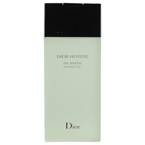 DIOR HOMME by Christian Dior SHOWER GEL 5 OZ