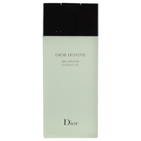 DIOR HOMME by Christian Dior SHOWER GEL 6.8 OZ