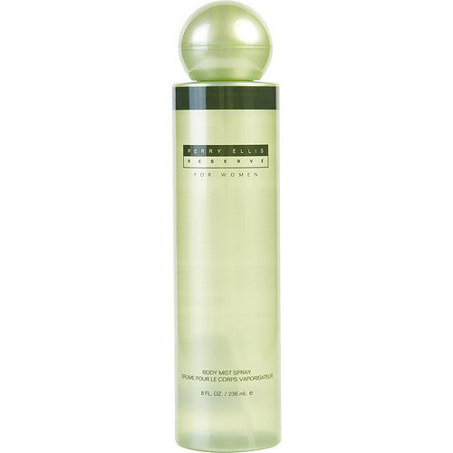 PERRY ELLIS RESERVE by Perry Ellis BODY MIST 8 OZ