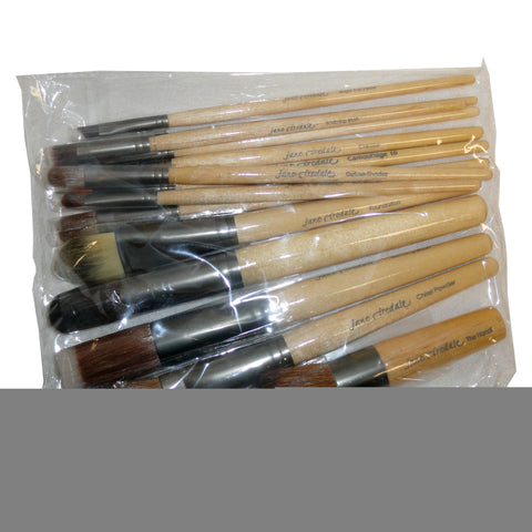 Jane Iredale Brushes and Sponges Professional Brush Set