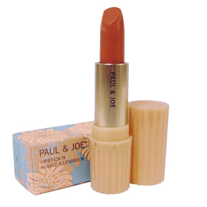 PAUL & JOE LIPSTICK N 13 BRICK ROOF .11oz