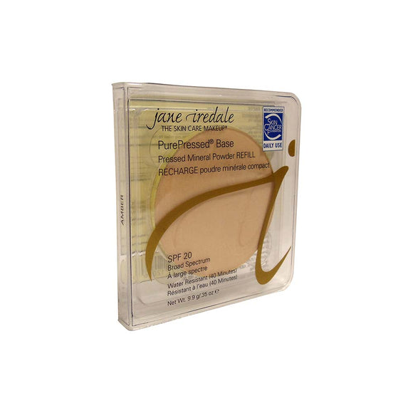 Jane Iredale Pressed Powder Refills Amber .35 oz