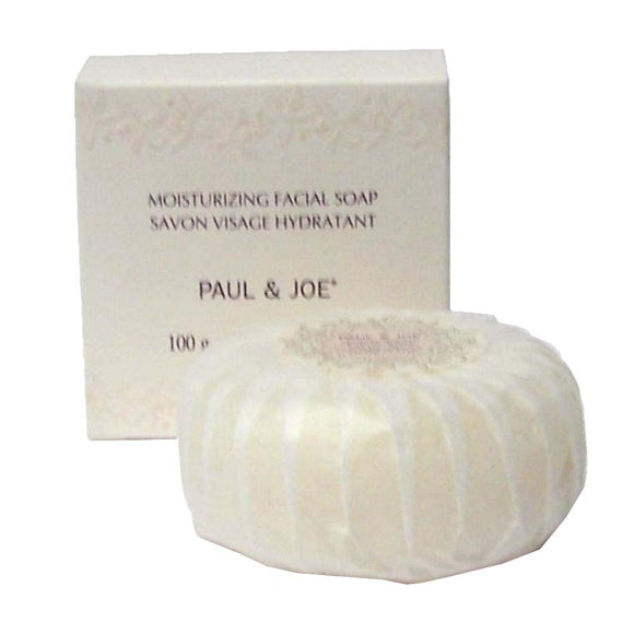 PAUL & JOE MOISTURIZING FACIAL SOAP 3.5oz