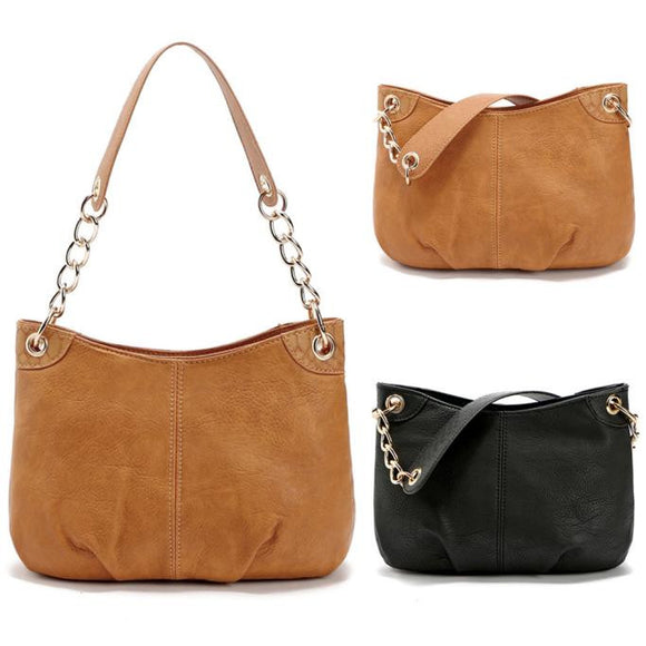 Women Shoulder Bag Handbag Messenger Crossbody Satchel Tote