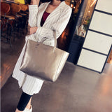 Fashion Women Crossbody Bag Messenger Bag Shoulder Bag Handbag Totes