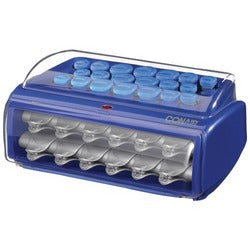 Conair 20 Ceramic Rollers With Storage