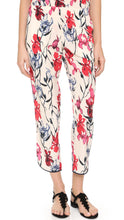 Load image into Gallery viewer, Elastic Waist Printed Trousers