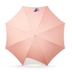 Large Certain Standard Umbrella - Pink