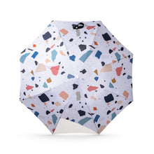 Load image into Gallery viewer, Small Certain Standard Umbrella - White / Multi