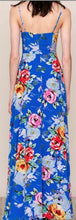 Load image into Gallery viewer, Sleeveless Side Slit Maxi Dress